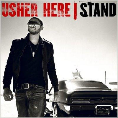 usher here
